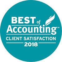 Best of Accounting 2018